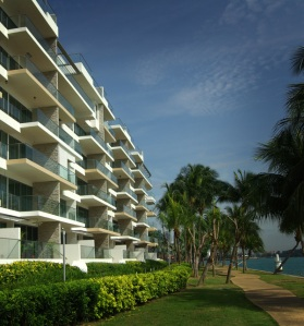 The Azure @ Sentosa Cove