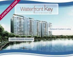 Waterfront Key