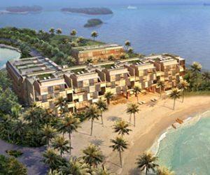 Seven Palms @ Sentosa Cove