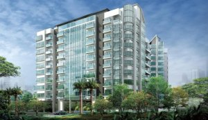 Waterford Residence @ Kim Yam Road